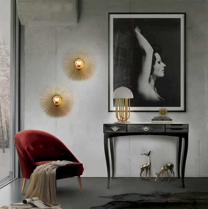 Ellipse Art. Студия дизайна интерьеров Дизайн прихожей